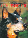 The Complete Australian Cattle Dog (2002) cover