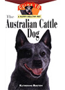 The Australian Cattle Dog (1998) cover