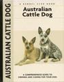 Australian Cattle Dog (2004) Charlotte Schwartz